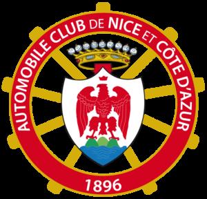 Logo Automobile Club de Nice et côte d'azur
