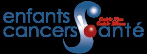 Logo enfants cancers et santé en couleur